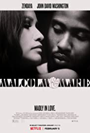 Coloana sonoră Malcolm & Marie