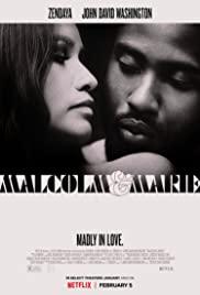 Malcolm ve Marie film müziği