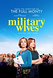Military Wives soundtrack