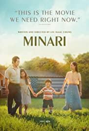 La musique de Minari