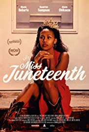 Miss Juneteenth саундтреки