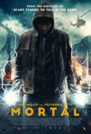Mortal - Mut ist unsterblich Soundtrack