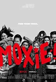 Moxie. Zeit, zurückzuschlagen Soundtrack