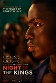 Night of the Kings film müziği