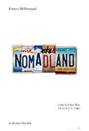 Nomadland trilha sonora
