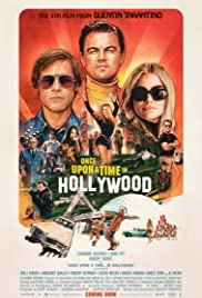 La bande sonore de Once Upon a Time In Hollywood