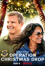 Operation Christmas Drop soundtrack