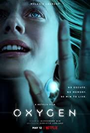 Oxygen Soundtrack
