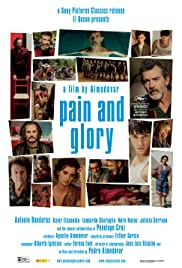 Pain and Glory soundtrack