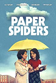 Paper Spiders soundtrack