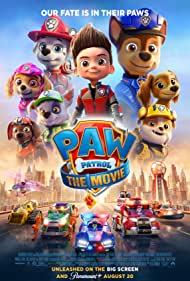 Paw Patrol - Der Kinofilm Soundtrack