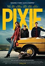 Ścieżka dźwiękowa do Pixie