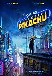 Pokémon Detective Pikachu soundtrack