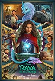 Raya und der letzte Drache Soundtrack