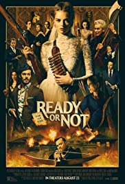 Ready or Not soundtrack