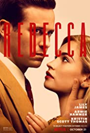 Rebecca soundtrack