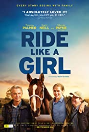 Ride Like a Girl soundtrack