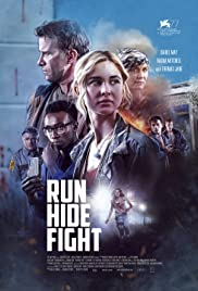 Run Hide Fight film müziği