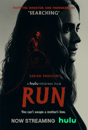 Run soundtrack
