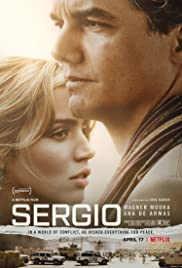 Sergio Soundtrack