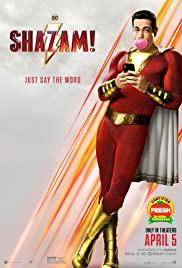Shazam! soundtrack