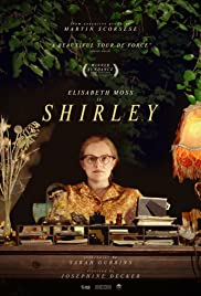 Shirley soundtrack