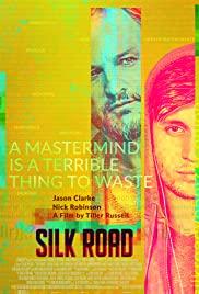 Silk Road film müziği
