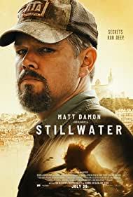 Stillwater - Gegen jeden Verdacht Soundtrack