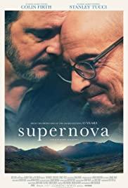 Supernova film müziği