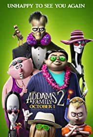 Die Addams Family 2 Soundtrack