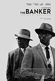 The Banker soundtrack