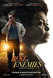 La bande sonore de The Best of Enemies