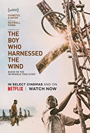 The Boy Who Harnessed the Wind soundtrack