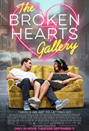 The Broken Hearts Gallery саундтреки