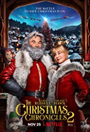 The Christmas Chronicles: Teil zwei Soundtrack