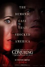 Conjuring 3: Im Bann des Teufels Soundtrack