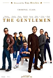 The Gentlemen film müziği