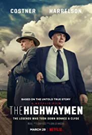 La bande sonore de The Highwaymen