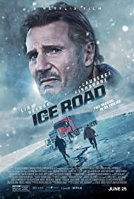 The Ice Road Soundtrack