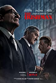 La colonna sonora de The Irishman