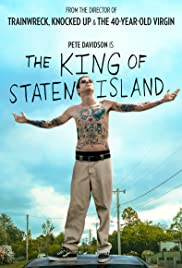 The King of Staten Island film müziği