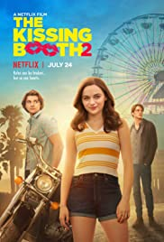 La colonna sonora dei The Kissing Booth 2