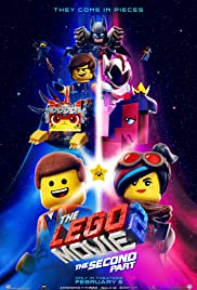 La musica dei The Lego Movie 2: Una nuova avventura