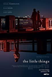 The Little Things Soundtrack