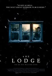 The Lodge Soundtrack
