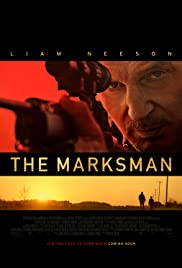 The Marksman film müziği