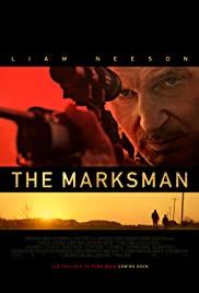 Ścieżka dźwiękowa do The Marksman
