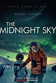 The Midnight Sky soundtrack