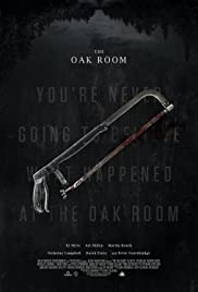 The Oak Room soundtrack