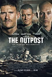 The Outpost soundtrack